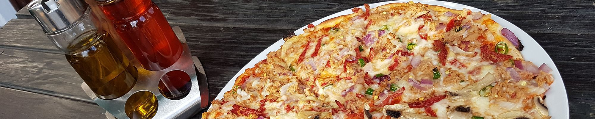 Pizzeria Verdura